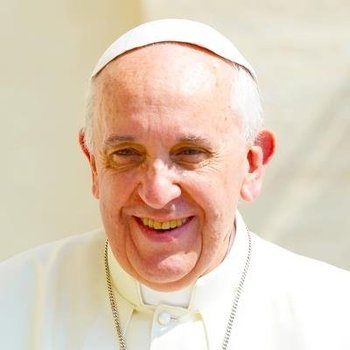 Message from His Holiness, Pope Francis for Lent 2020
