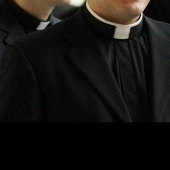 Two priests to be ordained this weekend