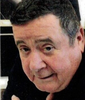 Funeral for James Kelly, Sr. - May 21