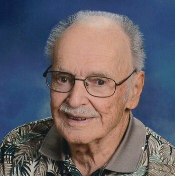 Funeral for William J. Gross - May 14