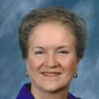 Obituary - Carolyn Durst Jung