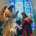 Solemnity of the Annunciation