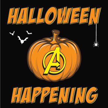 Halloween Happening - Night of the Avengers