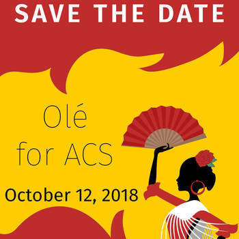 10th Annual Fall Benefit, Ole ACS