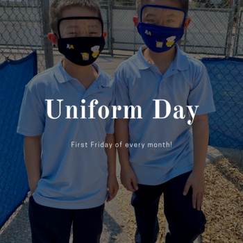 Uniform Day