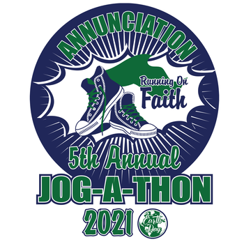 2021 Jog-A-Thon to Raise Funds for Sustainability and STEM