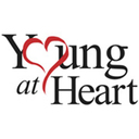 Young at Heart - Lunch in Community Center