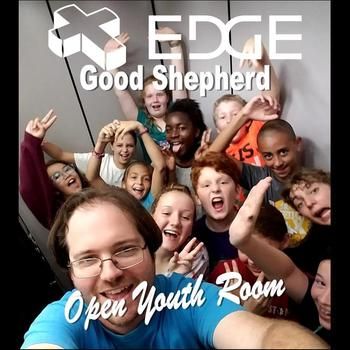 Middle School - Open Youth Room