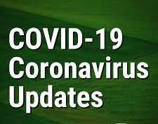 Resources for Covid 19 updates