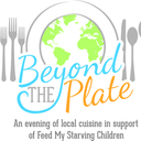 Beyond the Plate--Thank You!