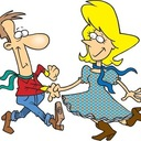 Square Dance October 19