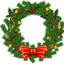Wreath and Poinsettia Youth Ministry Fundraiser