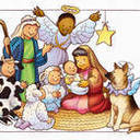 Christmas Pageant December 22