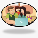 Parish and Family Online Learning Playlists
