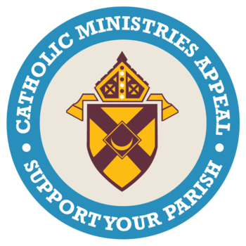 Catholic Ministries Appeal 2018