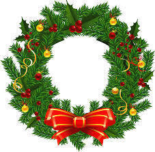 Wreath and Poinsettia Sale for Youth Ministry