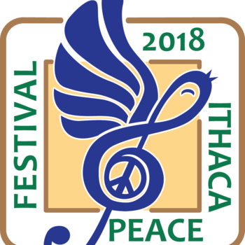Ithaca Peace Festival September 7 9 St Catherine Of Siena