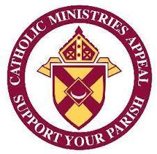 Catholic Ministries Appeal 2019-2020