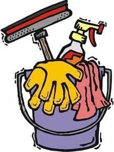 Cleaning Crew Signup