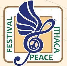 Save the Date for the Ithaca Peace Festival
