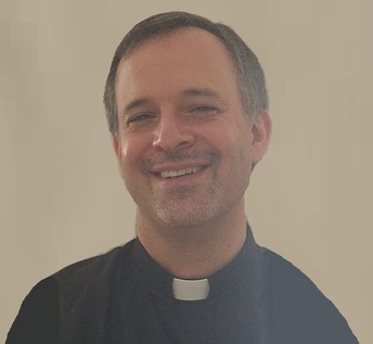 Rev. Mr. Gianni DiPaolo