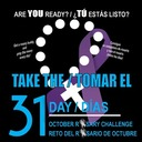 31 Day Rosary Challenge for Domestic Violence Awareness Month