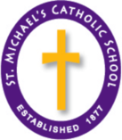 St. Michael's Catholic School