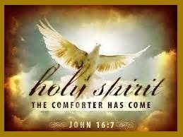 Come Holy Spirit, Fill the hearts of your faithful