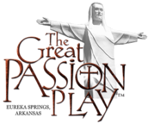 Eureka Springs & the Great Passion Play