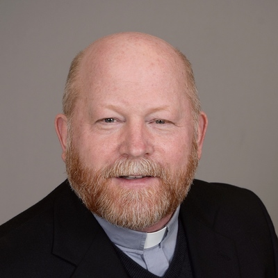 Deacon Mark Byington