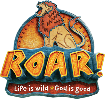 Roar into the Fun at VBS