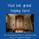 Liturgical Ministry - An Introduction (Evening)
