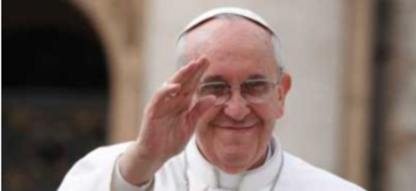 Pope Francis' Message on World Mission Sunday