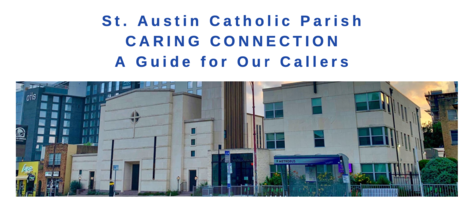 Caring Connection Caller Guide