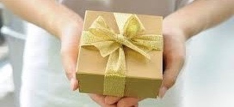 Make a Special Gift