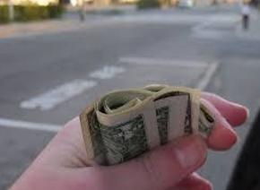 Giving by Cash & Check