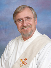 Rev. Mr. Dan Wright