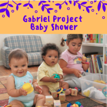 Sunday, November 8, 2020 - Thank YOU! From Gabriel Project