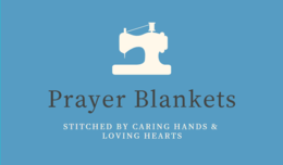 Prayer Blanket Blessing and Anointing of the Sick