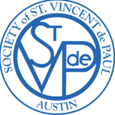 Sunday, August 30, 2020 - From our St. Vincent de Paul Society