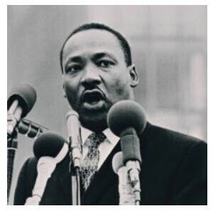 Sunday, January 17, 2021 - Observing MLK Day in 2021
