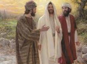 Daily Lectionary for Easter