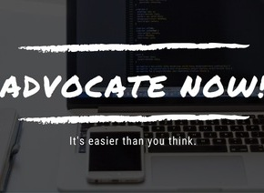 Advocate with ease!
