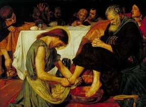 Celebrating the Triduum at Home