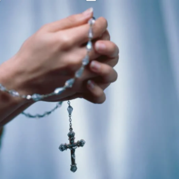 Happy Birthday Blessed Mother - A Special Journey Rosary for All