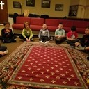 Our 2nd Grade Families prepare for the Sacrament of Reconciliation