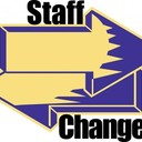 Weekend Announcement: Staffing Change...