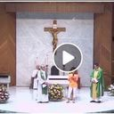 June/July Vision Homily & DR18 Witness