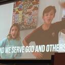 Children's Liturgy of the Word Premiere Video