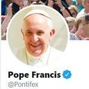 Special Request from our Pope!